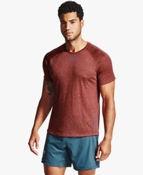 Men's UA Breeze Short Sleeve T-Shirt