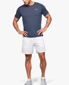 Men's UA Streaker 2.0 Shift Crew