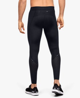 Men's UA Qualifier Speedpocket Perforated Tights