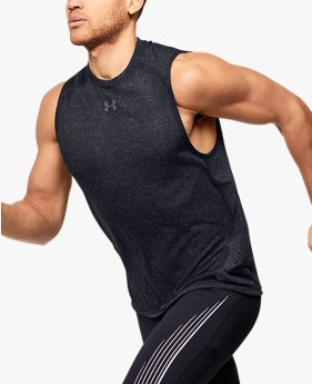 Men's UA Breeze Sleeveless