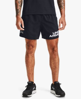 Men's UA Speed Stride Graphic 7'' Shorts