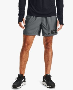 Men's UA Speed Stride Graphic 7'' Shorts