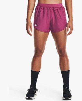 Shorts UA Fly-By 2.0 para Mujer