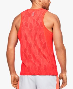 Men's UA Streaker 2.0 Shift Singlet