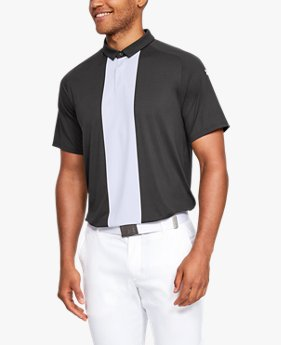 Men's UA Range Unlimited Iso-Chill Streamlined Polo