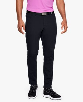 Men's UA Range Unlimited Slim Taper Five-Pocket Pants