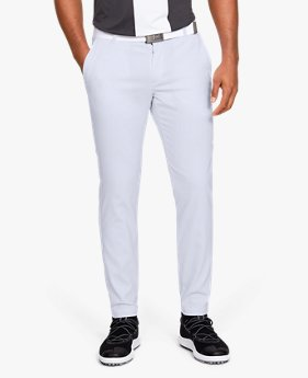 Men's UA Range Unlimited Slim Taper Trousers