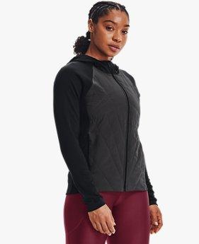 Women's ColdGear® Sprint Hybrid