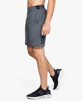 Men's UA Vanish Woven Novelty Shorts