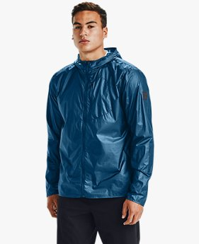 Men's UA OD Impasse Wind Jacket