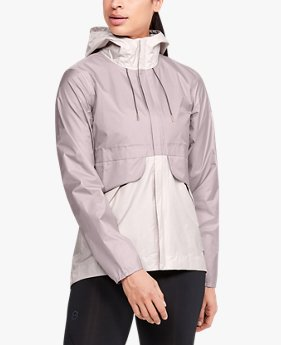 Women's UA Cloudstrike Shell Jacket