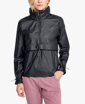 Men's UA Impasse Synch Wind Jacket