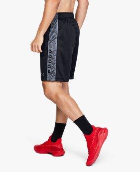 UA SC30 ワードマーク ショーツ(バスケットボール/ショートパンツ/MEN)