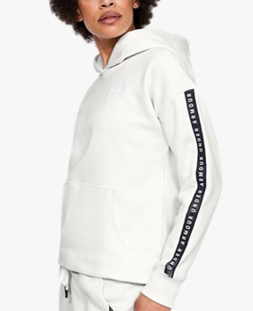 Women's UA Originators Fleece LC Logo Hoodie