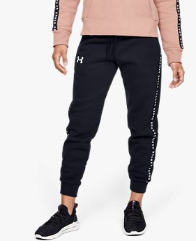 Women's UA Performance Originators Fleece Joggers