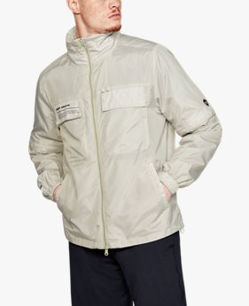 Men's UA Always On Recover Anorak Jacket