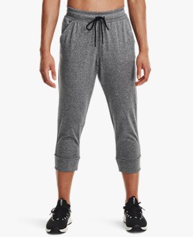 Women's UA Tech™ Capris