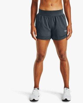 Women's UA Locker Woven Shorts