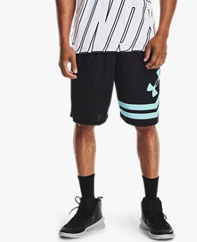 "Men's UA Baseline 10"" Court Shorts"