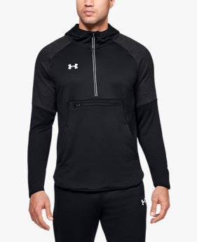 Men's UA Qualifier Fleece Anorak