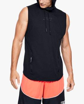 Men's SC30™ Sleeveless Hoodie