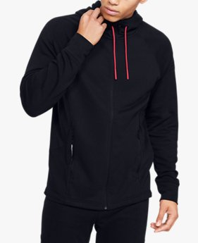 Jaqueta de Basquete Masculina Under Armour SC30™ Warm Up