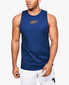 Herentanktop SC30™ Basketball