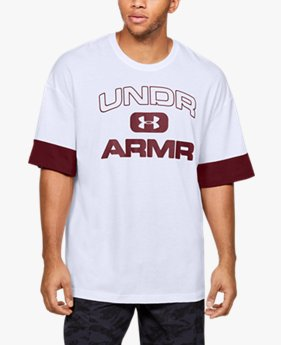Men's UA Moments T-Shirt
