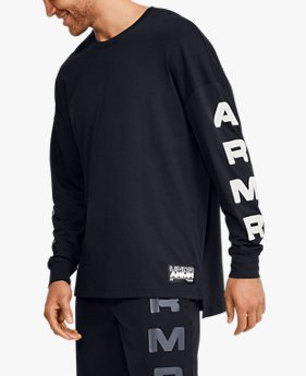 Men's UA Moments Long Sleeve