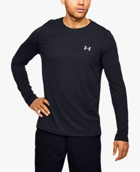 Men's UA Seamless Long Sleeve