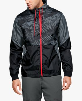 Herenjack Project Rock Legacy Windbreaker