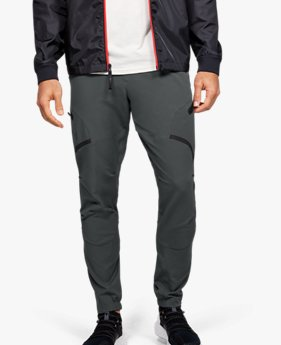 Men's Project Rock Utility Trousers