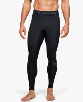 Herren Project Rock Leggings