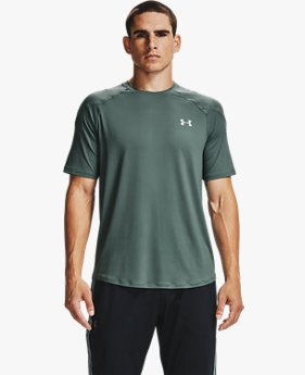 Men's UA Recover Short Sleeve