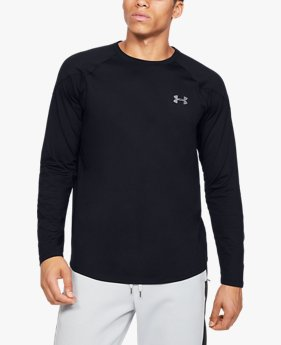 Men's UA RECOVER™ Long Sleeve Shirt