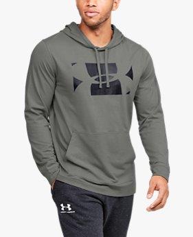 Men's UA Sportstyle Hoodie