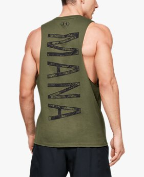 Men's Project Rock Mana Tank
