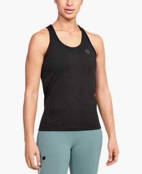 Women's UA RUSH™ Seamless Tank