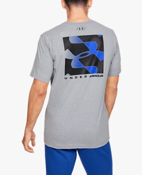 Men's UA Reflection Short Sleeve