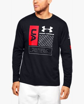 Men's UA Multi Long Sleeve