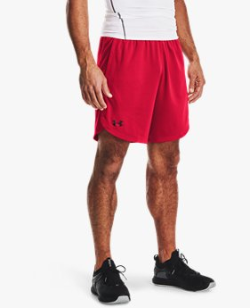 Men's UA Knit Performance Training Shorts