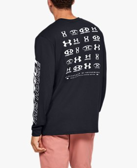 Men's UA PTH Long Sleeve