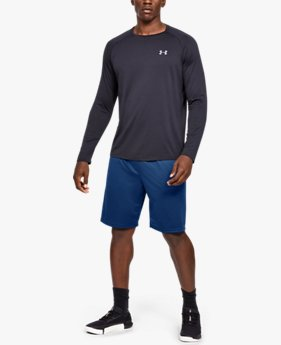 Men's UA Tech™ Bar Logo Shorts