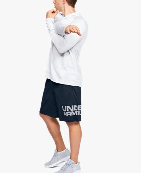 Men's UA Tech™ Wordmark Shorts