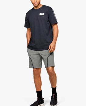Men's UA Unstoppable Shorts