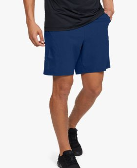 Men's UA Vanish Woven Graphic Shorts