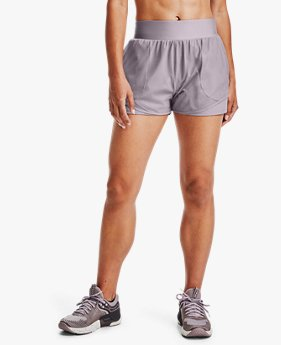 Women's UA Warrior Mesh Shorts
