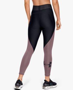 Women's HeatGear® Armour 6M Ankle Crop