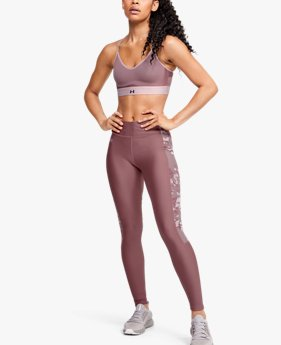 Women's HeatGear® Armour C&S Jacquard Leggings