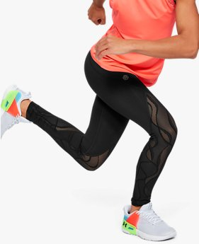 Dameslegging UA RUSH™ Vent